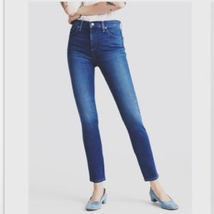 Lucky Brand High Rise Bridgette  Skinny Jean 4 27